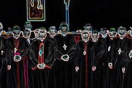 Wy, księża z Episkopatu… jesteście fanatykami!