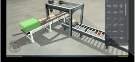 Factory I/O: simula tus proyectos en 3D!