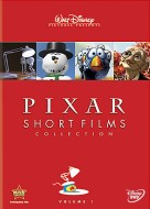 Pixar Short Films Vol. 1