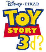 Toy Story 3-D