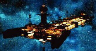 USS Cygnus