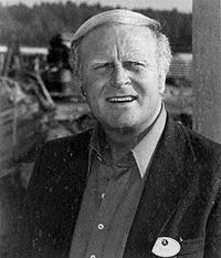 Dick Nunis