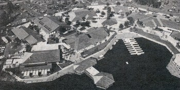 Lake Buena Vista Shopping Village, 1976
