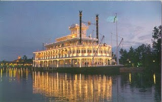 Empress Lilly Postcard