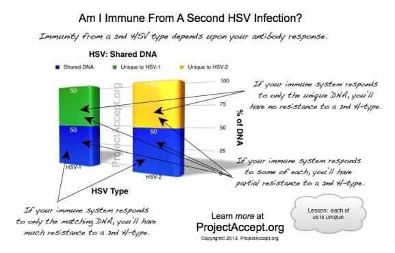 HSV Immunity