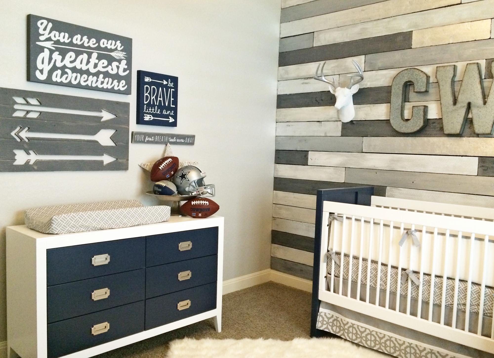 Fullsize Of Nursery Wall Decor