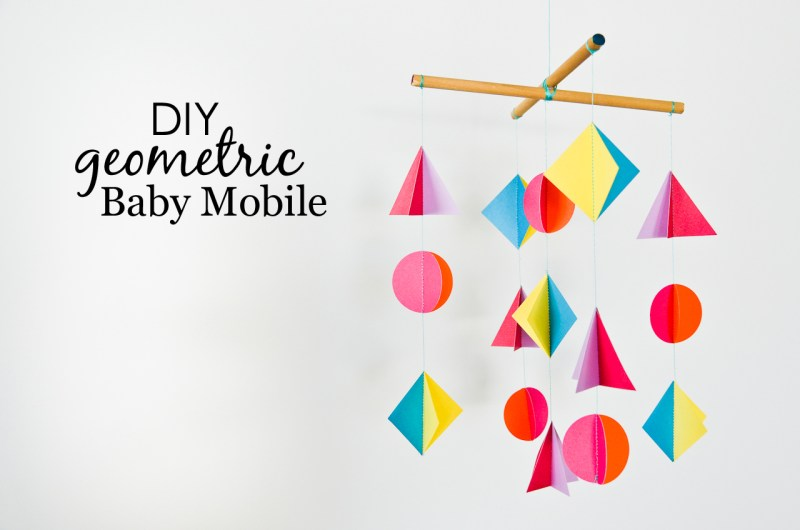 Large Of Diy Baby Mobile