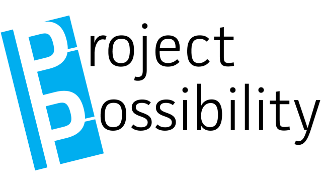 Project Possibility Logo