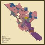 5. Prevalent Industry in San Jose-San Francisco-Oakland, CA