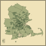 6. Median Household Income in Boston-Worcester-Providence, MA-RI-NH-CT