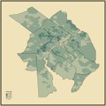 8. Median Income in Philadelphia-Reading-Camden, PA-NJ-DE-MD