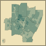 20. Median Housing Value in Pittsburgh-New Castle-Weirton, PA-OH-WV