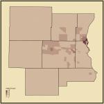 29. Household Income More than $200,000 in Milwaukee-Racine-Waukesha, WI