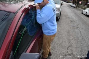 Locked Keys In Car Bushwick