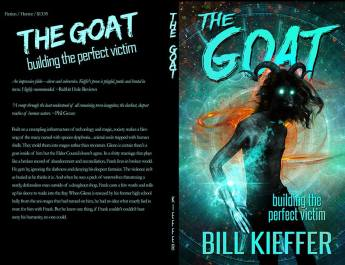 THE GOAT: BUILDING THE PERFECT VICTIM