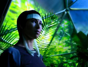 TELEIOS Touches Down at Shriekfest: The Los Angeles Horror/Sci-Fi Film Festival