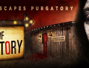 "Interview with Director/Writer of ""House of Purgatory"" Tyler Christensen"