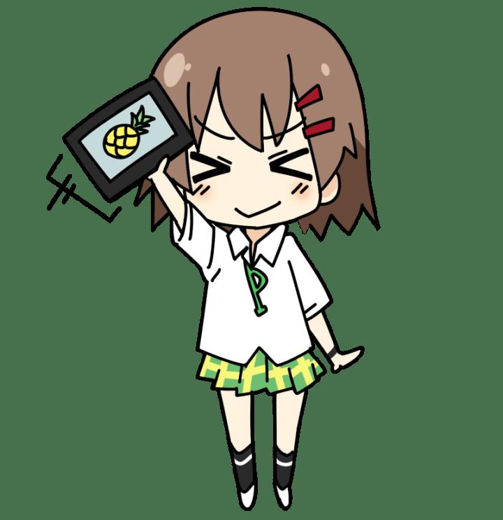 pronama-chan-developer-support
