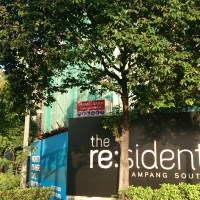 [PropCafe Facebook News] : The RE:sident @ Ampang South