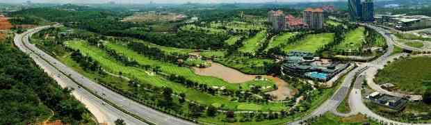 Conezion @ IOI Resort City by IOI Properties
