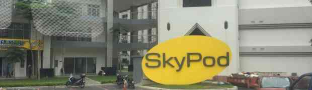 Skypod Residences Puchong by IOI Properties 360 degree view