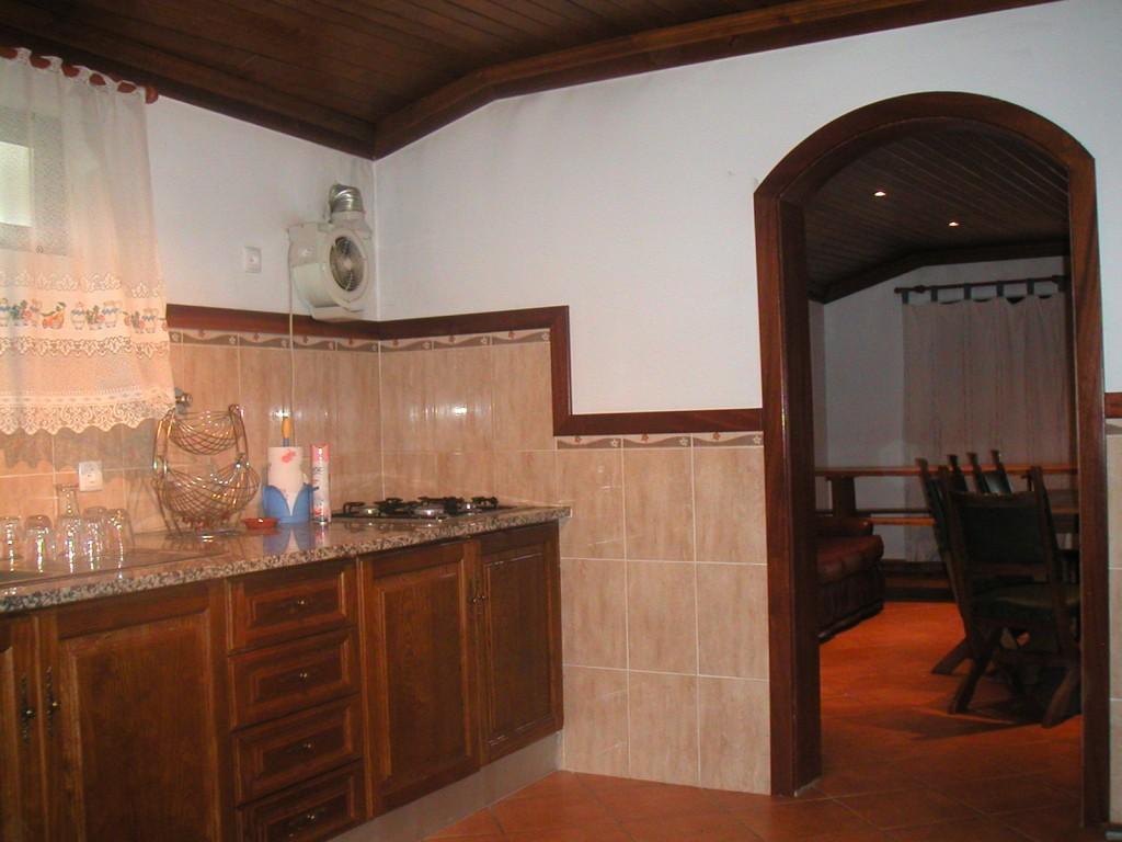 Smallholding for sale in Arganil