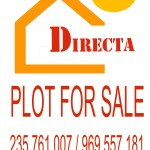 Building Plots for sale