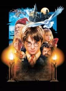 Гарри Поттер и Ф.К. (метод Ильи Франка) Глава 1, часть 1