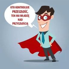 Прошедшее время в польском языке: таблица