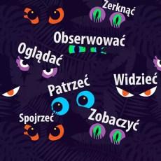 Oglądać, patrzeć, widzieć, zobaczyć — сложности польского языка