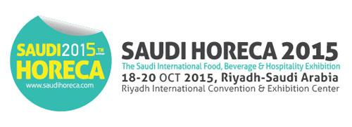Saudi Horeca 2015 Exhibition