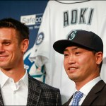 Mariners hot stove recap