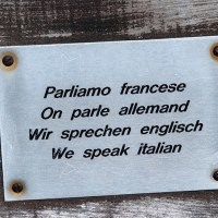SWITZERLAND: A COUNTRY OF MULTILINGUALISM