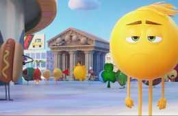 emoji movie bnt art