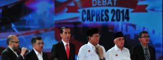 debat presiden ke 2