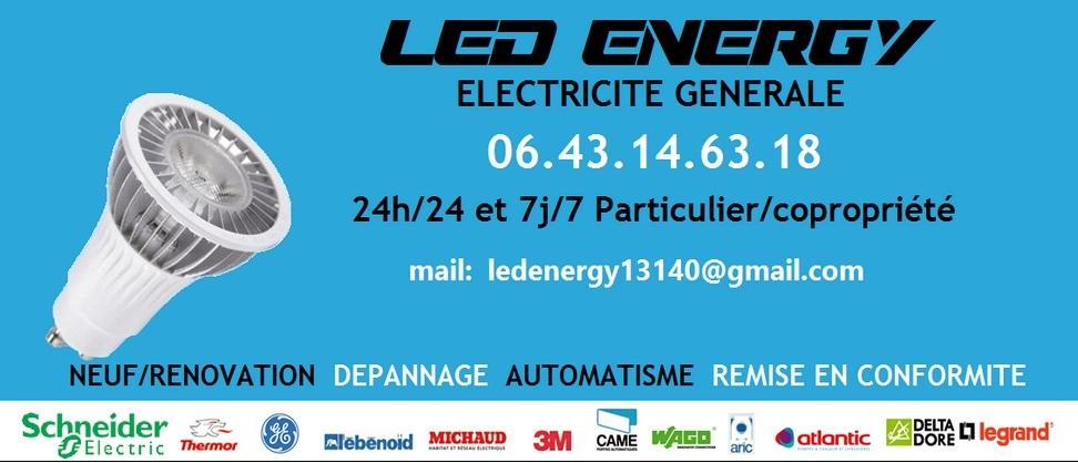 Led Energy