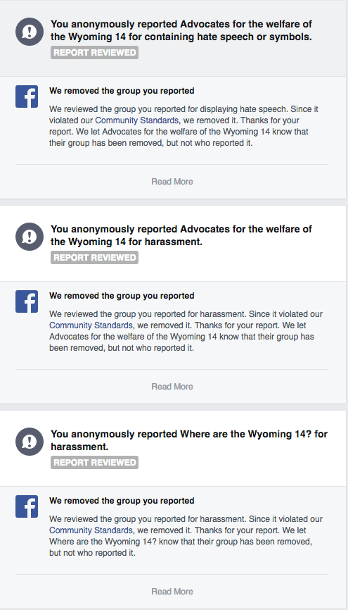 I Hate Group Reviewed by FB and Closed screen Shot 2016-05-06 at 12.29.26 AM
