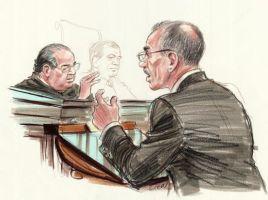 jueces y abogados