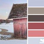 'winter tones 3' courtesy of designseeds.com