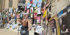 Clown Festival Avignon 17 to 18 April