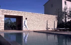 Domaine des Andeols St Saturnin Les Apts Luxury