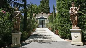 Villa Gallici World famous Aix luxury hotel