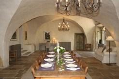 Saint remy villa rental
