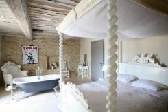 Provence Villa Rental Cabrieres D'Avignon14