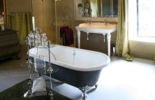 Provence Villa Rental Cabrieres D'Avignon18
