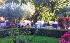 Mas des Carrasins Hotel St Remy de Provence