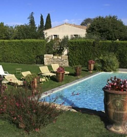 Mas des Carrasins Hotel St Remy de Provence4