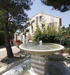 Mas des Carrasins Hotel St Remy de Provence7