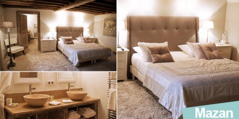 Hotel Mazan Provence9