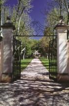 Chateau Vignelaure Aix en Provence